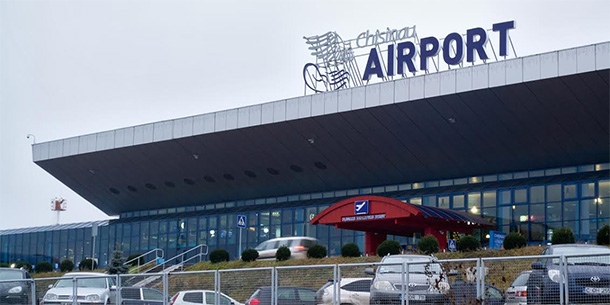 Aeroport: Chisinau (KIV), Chișinau / Moldova. Cumpara bilet de avion Chisinau - Chisinau