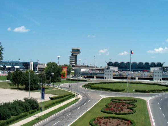 Airport: Otopeni/Henri Coanda (OTP), Bucharest / Romania. Buy Chisinau - Otopeni/Henri Coanda flight ticket